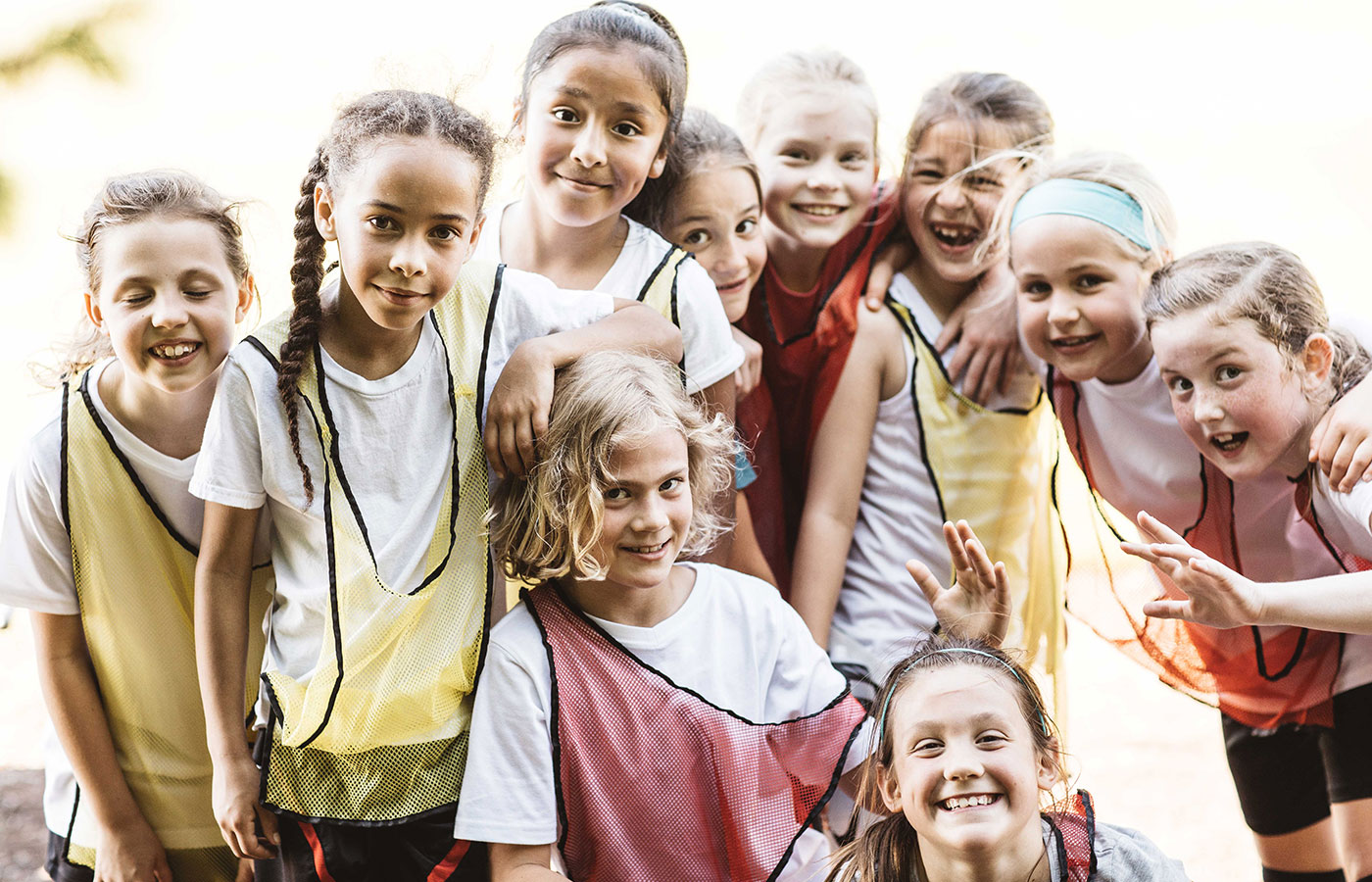 Eating for Sport: 5 Ways Nutrition Affects Your Kid's Soccer Performance