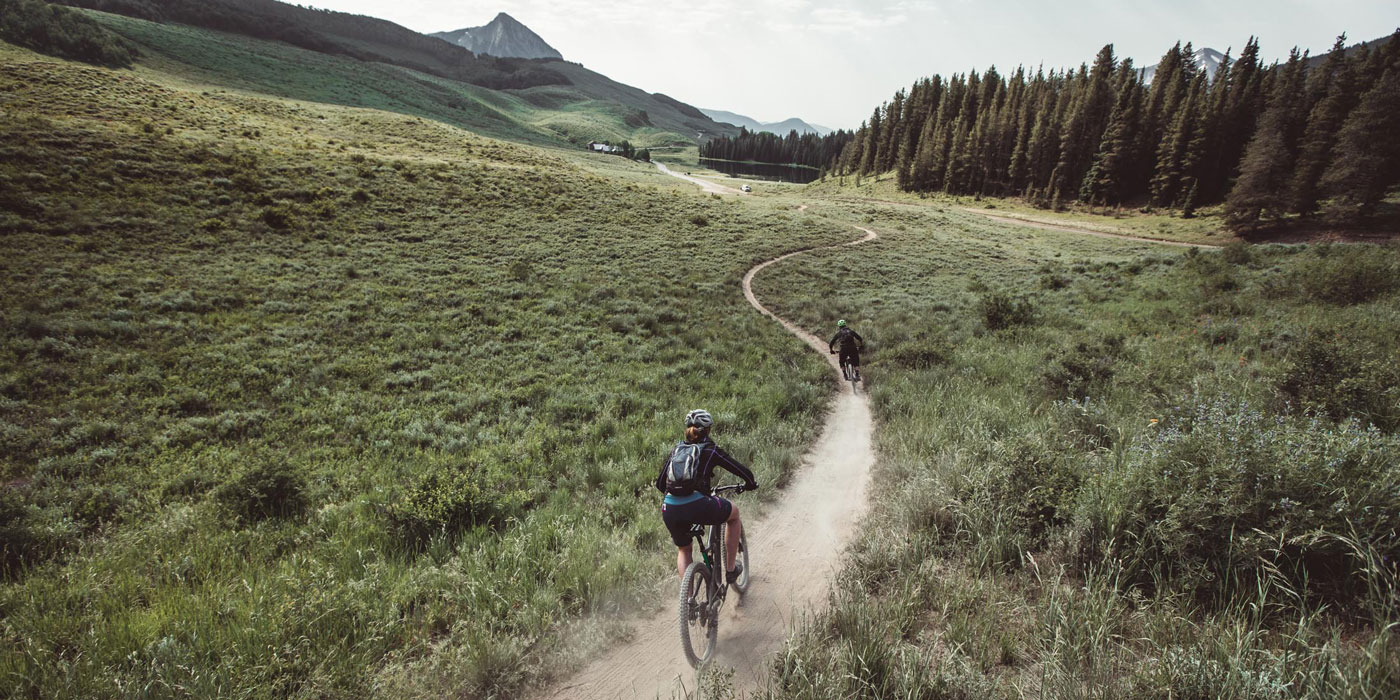 Adventure Town: 12 Hours in Crested Butte, Colorado