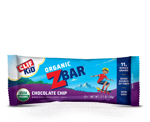 Have you ever wondered how to blend, shape, and bake energy bars? The makers of Clif Bar shared their tips and techniques for making snack bars using oats, nut butter, and a variety of dried fruits.