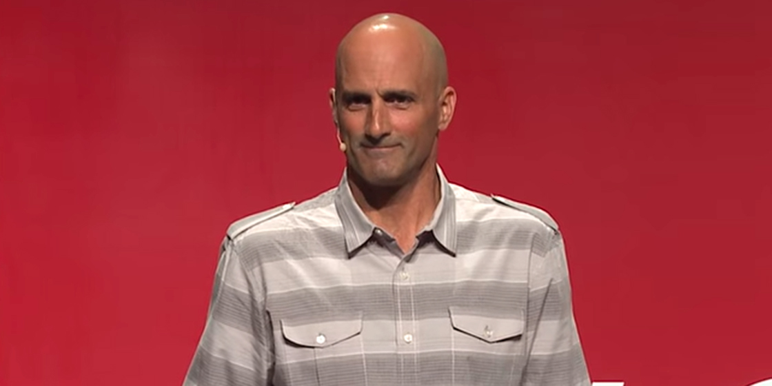 Clif Bar CEO, Kevin Cleary's inspiring keynote at the 2015 Great Place to Work Conference