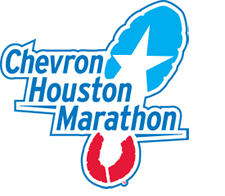 Houston Marathon logo