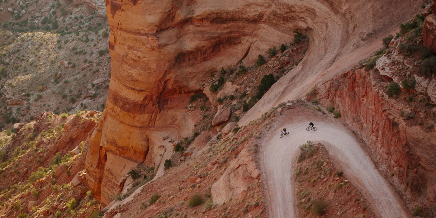 Moab: Mountain Biking Paradise