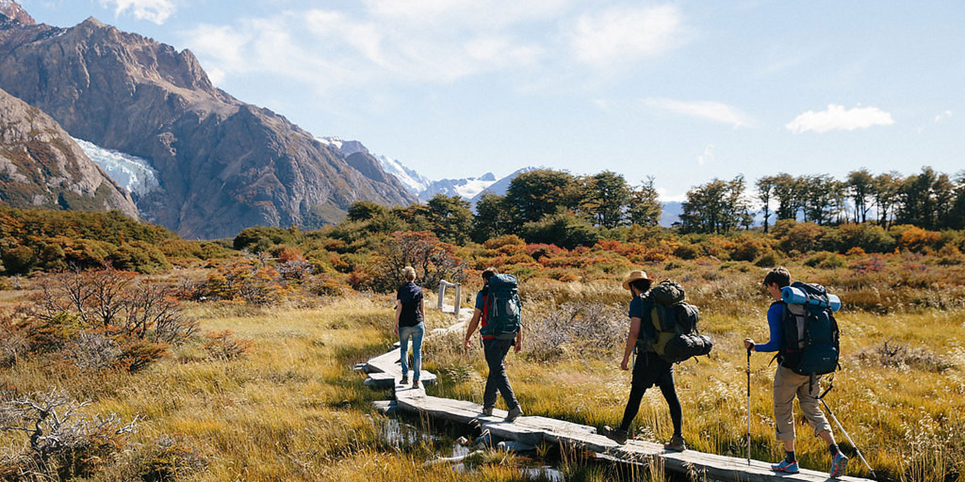 Patagonia: El Chalten - Gateway to Adventure