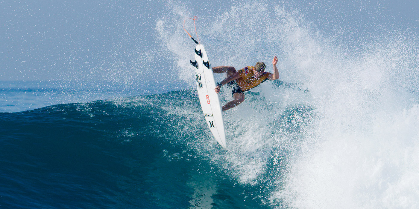 John John Florence: Sharing the Honey