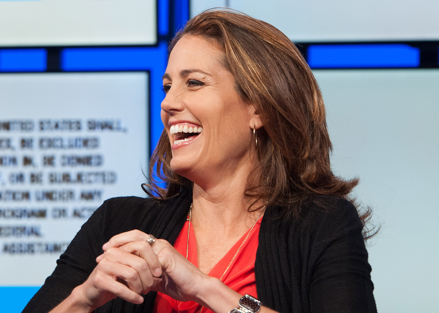 Negotiate Like a Pro, Whatever Your Field: Top 5 Tips from Julie Foudy