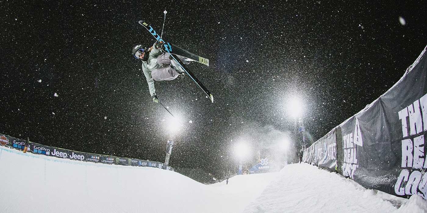 Image for U.S. Ski & Snowboard Team